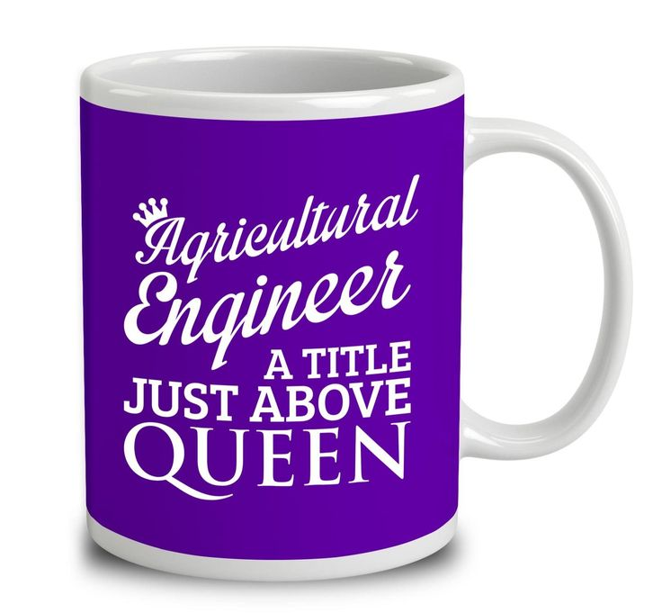 Agricultural Engineer A Title Just Above Queen