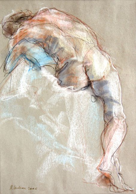 47 best Art u003e Raluca Vulcan images on Pinterest Figure drawing - Poser Papier A Peindre