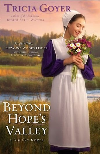 e-Book Sale: Beyond Hope's Valley {by Tricia Goyer} ~ $1.99! #kindle #books