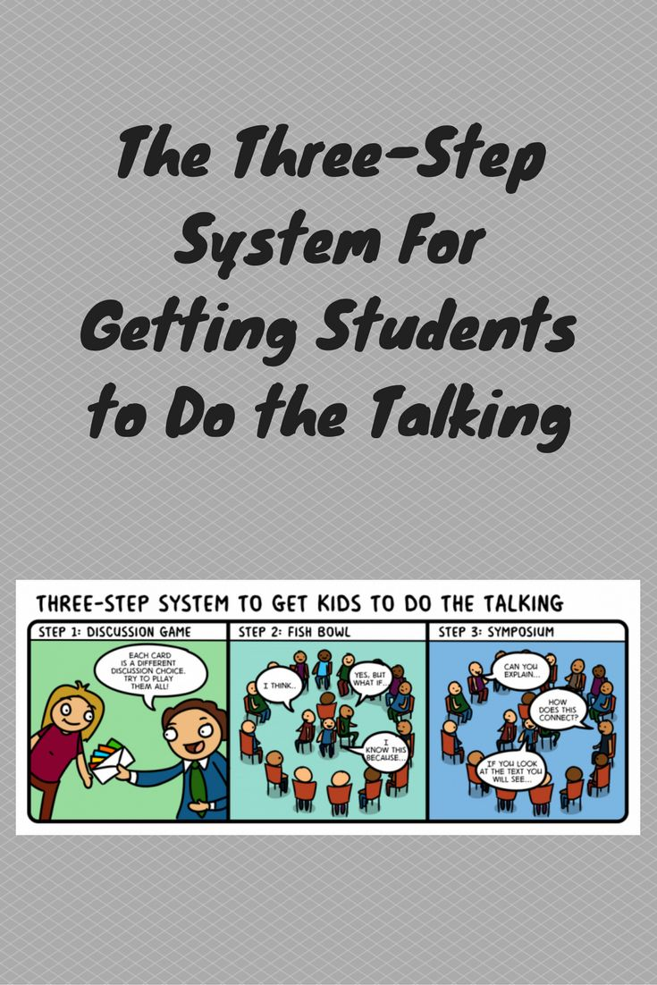 I had always believed my classroom was about the students, they were the reason we taught and my focus was always on their learning. I didn't pay much attention until I heard this: Whoever is doing the talking is doing the majority of the learning. In your classroom what is the ratio of teacher-talk to student-talk?