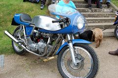 motorcycles norton classics triumph motorbikes caferacer triton britishmotorbikes