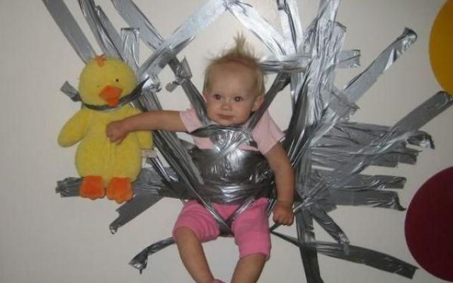 Foto Divertenti: I Peggiori Genitori della Terra #foto #divertenti