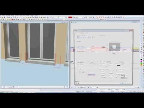 smartpart menuiserie complète partie 01 - YouTube