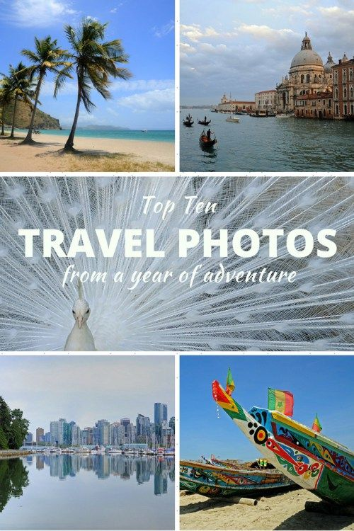 Top 10 favourite travel photos from a year of adventure