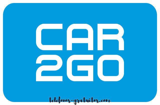 atención cliente Car2go