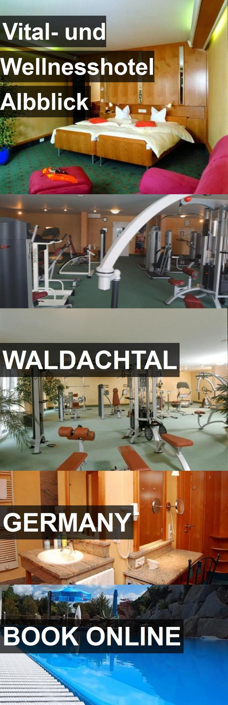 Hotel Vital- und Wellnesshotel Albblick in Waldachtal, Germany. For more information, photos, reviews and best prices please follow the link. #Germany #Waldachtal #Vital-undWellnesshotelAlbblick #hotel #travel #vacation