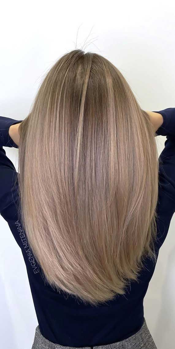 Best Hair Color Trends To Try In 2020 For A Change Up In 2020 Cool Hair Color Blonde Hair Color Brunette Hair Color