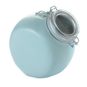 Nigella Lawson Living Kitchen Storage Jar 3lt Blue