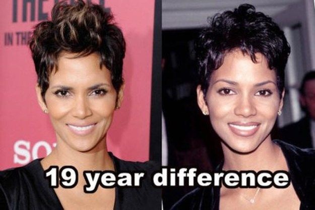 14 Celebrities Who Aren't Getting Older