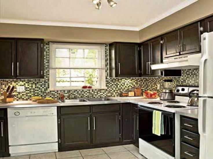 Painted Kitchens top 25+ best apple green kitchen ideas on pinterest | color