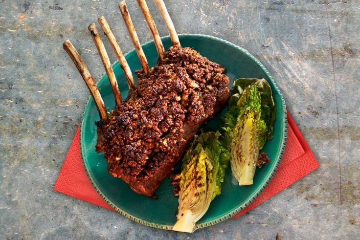Zo mals als biefstuk en met een subtiele wildsmaak. Maak het vlees helemaal af met een crunchy korst. Bestel nu alvast online! - Recept - Allerhande