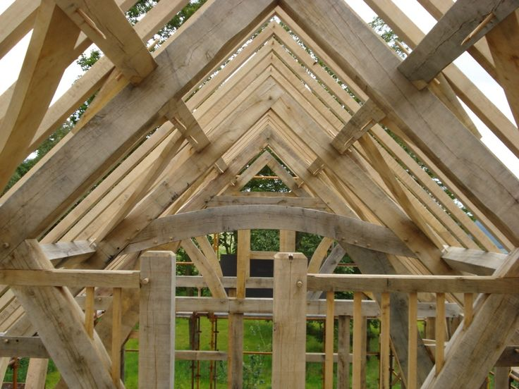 1000 images about timber frame joints on pinterest for Timber frame sunroom addition
