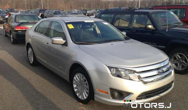 ford fusion for sale in hyderabad