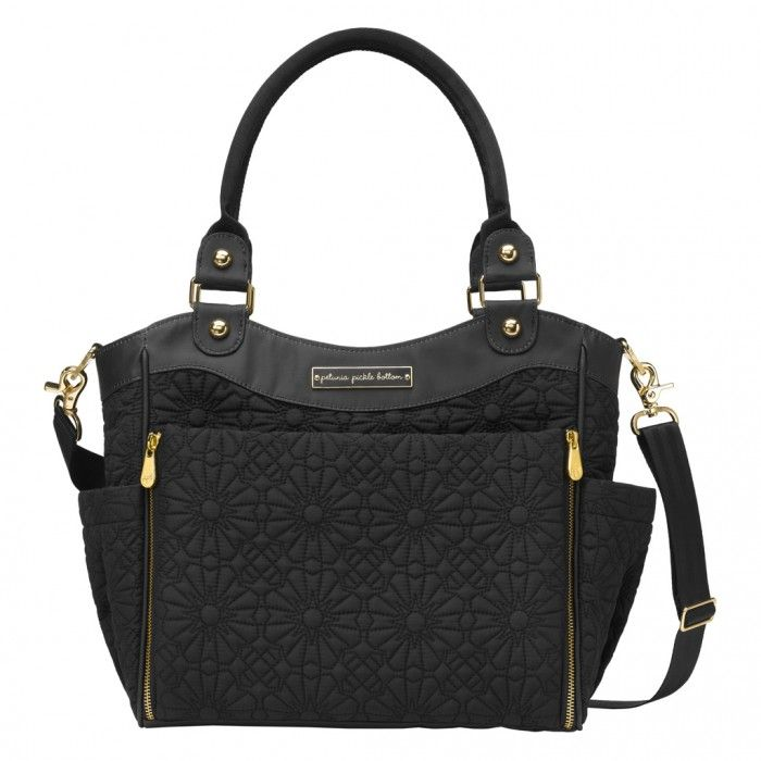 City Carryall, dream diaper bag isn't something I thought I'd have, but this is it.