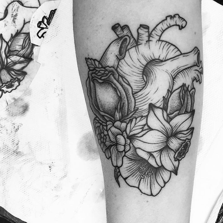 """Grazie @la_andreozzi  done at @overkill_tattoo  #tattoo #tattoos #tattooart #tattooartist #ink #inked #onlyblackart #onlyblacktattoos #labigotta…"""