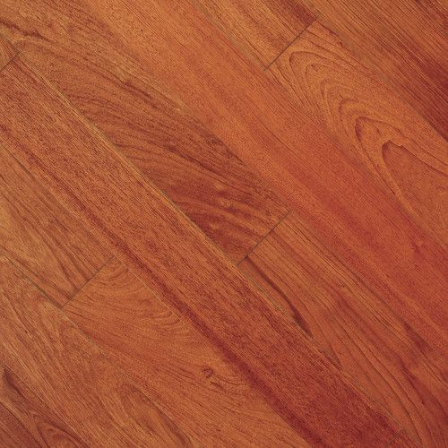 how to clean brazilian cherry hardwood floors