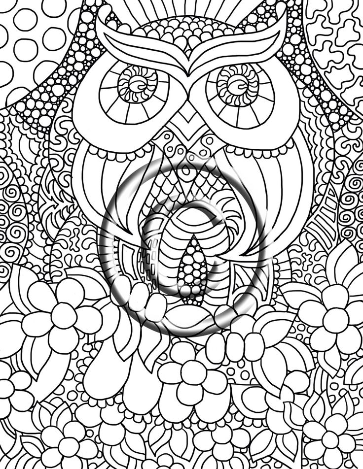 149 best images about printable coloring pages on Pinterest