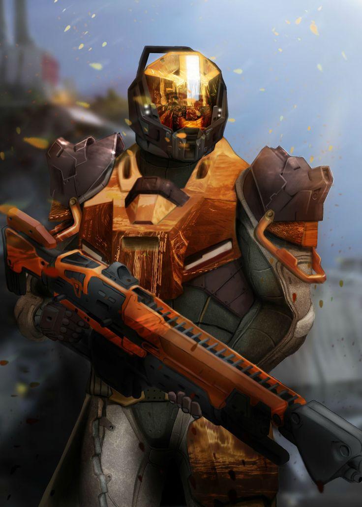 Destiny - Vanguard Titan