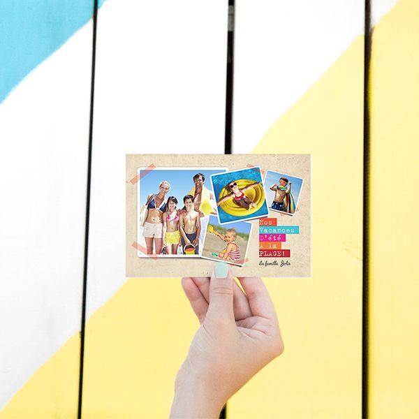 N'oubliez pas d'envoyer pleinnnnn de cartes postales à vos proches pendant votre #tourdumonde ...