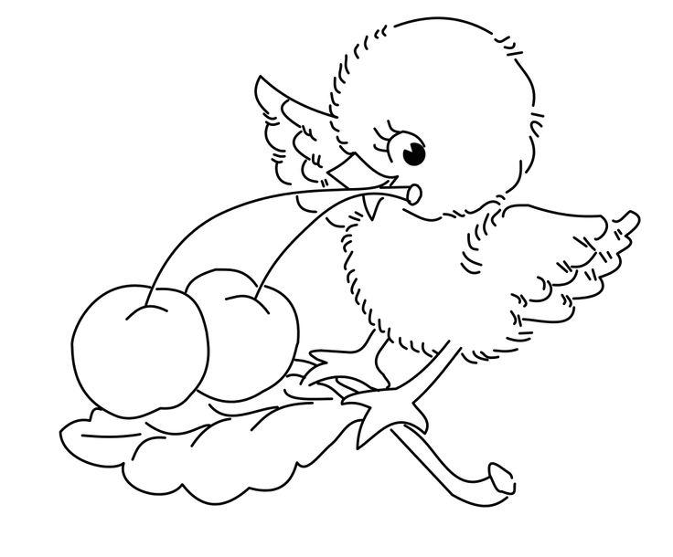 Schön Süße Baby Tier Malvorlagen Ideen - Ideen färben - blsbooks.com