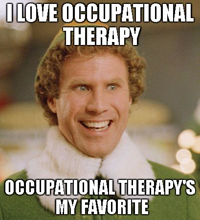 how to become an occupational therapist in saskatchewan