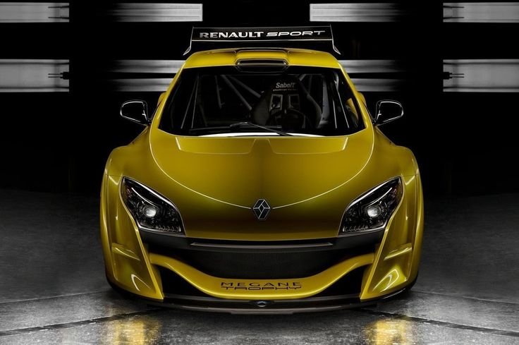 Renault Mégane Trophy renault_megane_trophy