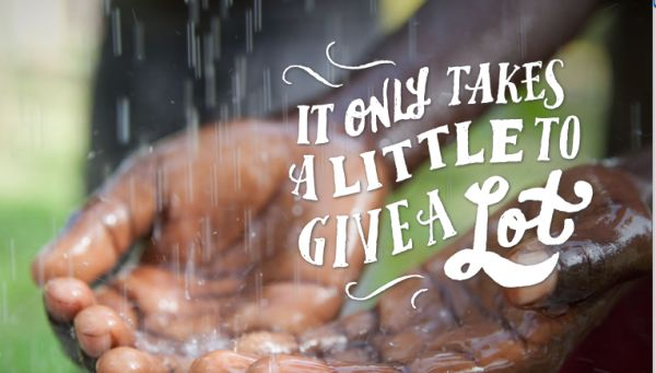 Eat Well NZ | Give back with a Little Lot