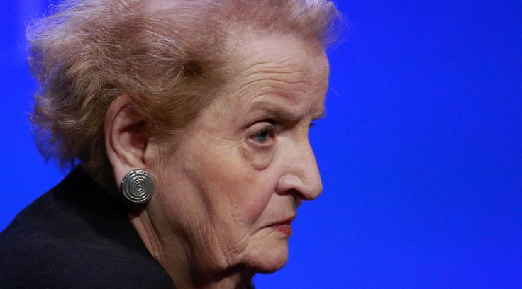 Prosecutors brand Madeleine Albright's NGO as undesirable in Russia — RT Russian politics