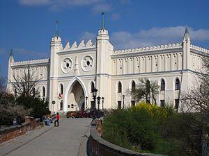 Lublin Castle, Poland