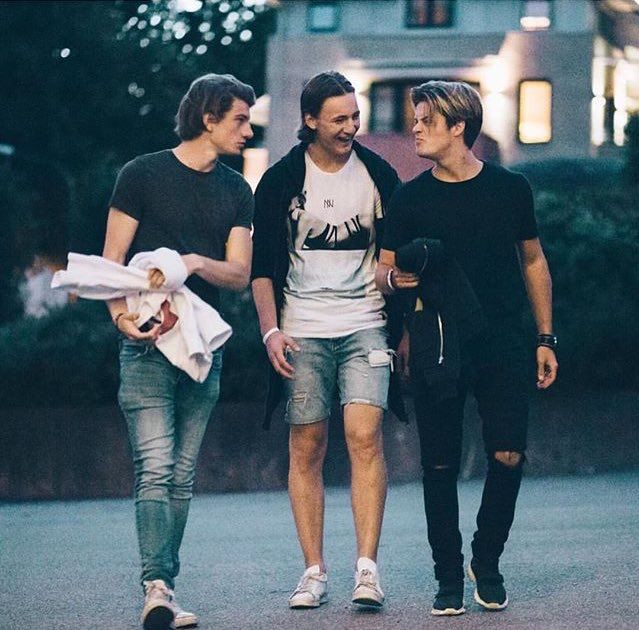 Skam #william #chris
