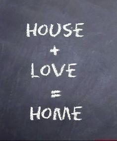 House + Love = Home #VaroRealEstate #RealEstate #Realtor #Chicago #Buying #Selling #Renting #House #Love #Home #realtorlife