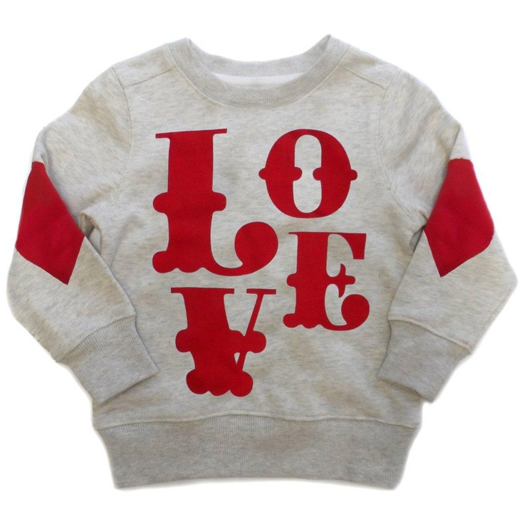 Love jumper, Rock Your Baby
