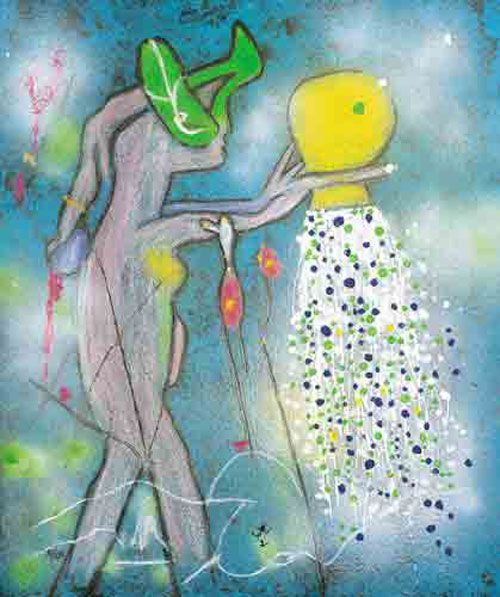Roberto Matta Discover the coolest shows in New York at www.artexperience.com