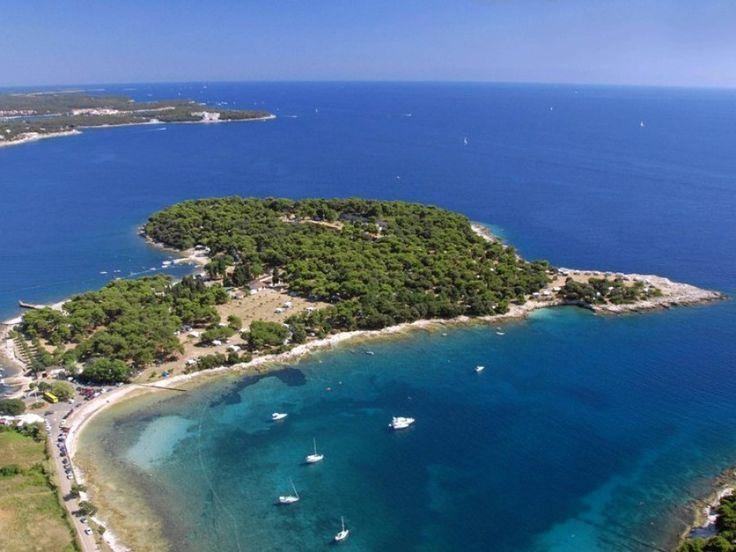 Camping Stoja, Istrië - Bungalowtenten en stacaravans van alle aanbieders Boek je op CampingScanner.nl