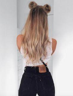 Frisuren flechten #5 – Coole Frisuren Coole Frisuren Coole Frisuren Coole Frisur… #haircolor #hairstyle #haarfarbe #frisuren