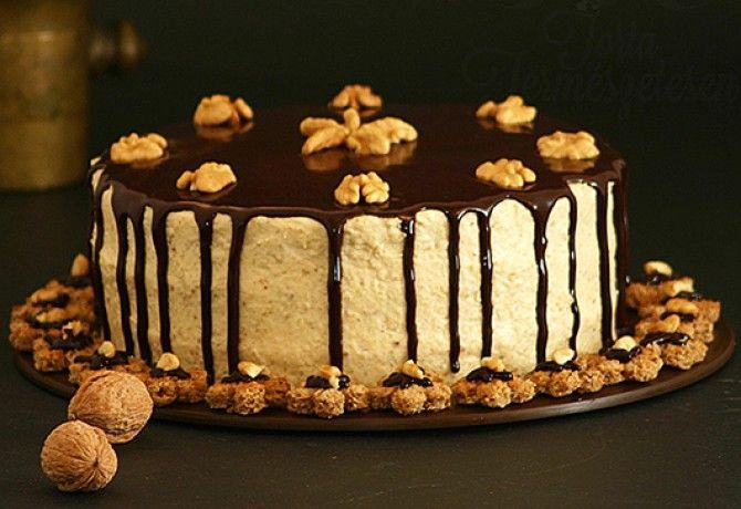 Top 13 cukormentes torta esős időre
