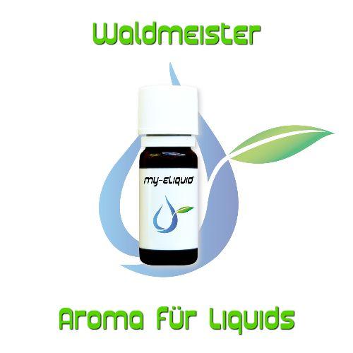 Waldmeister Aroma | My-eLiquid E-Zigaretten Shop | München Sendling
