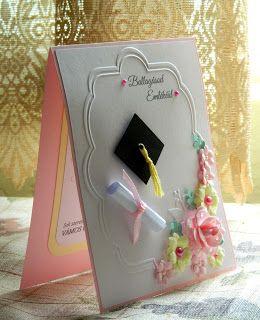 RL Design - Invitatii si felicitari Handmade : Graduation Cards (Felicitari pentru Absolvire)