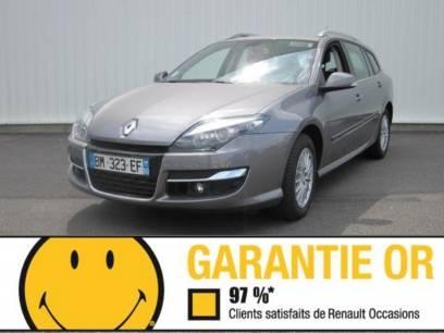 Vous cherchez une Renault Laguna Estate au meilleur prix ? Rendez-vous sur le site www.autobernard.com ou en concession pour trouver la Laguna neuve ou d'occasion qu'il vous faut.