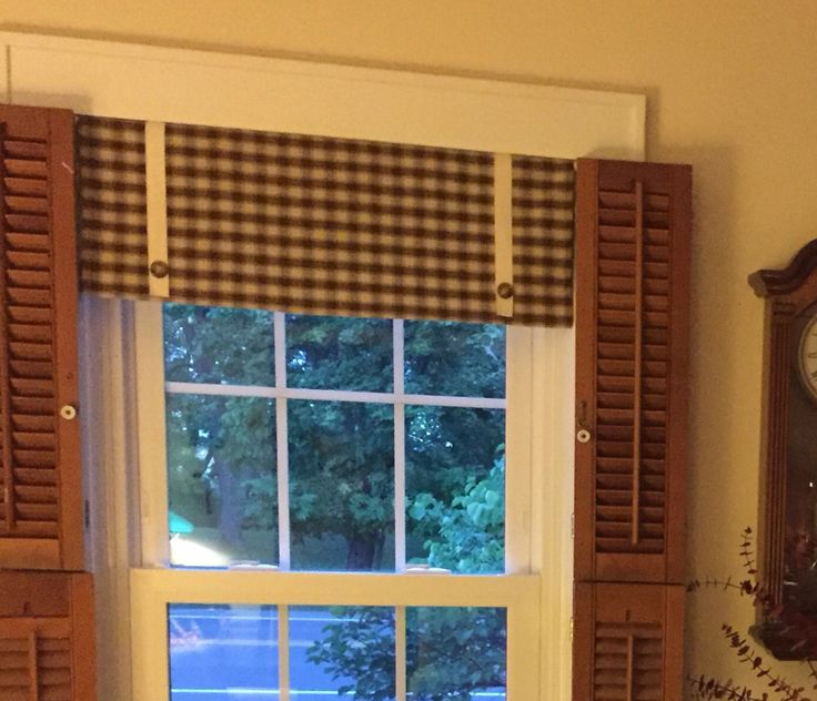 1000+ Ideas About No Sew Valance On Pinterest