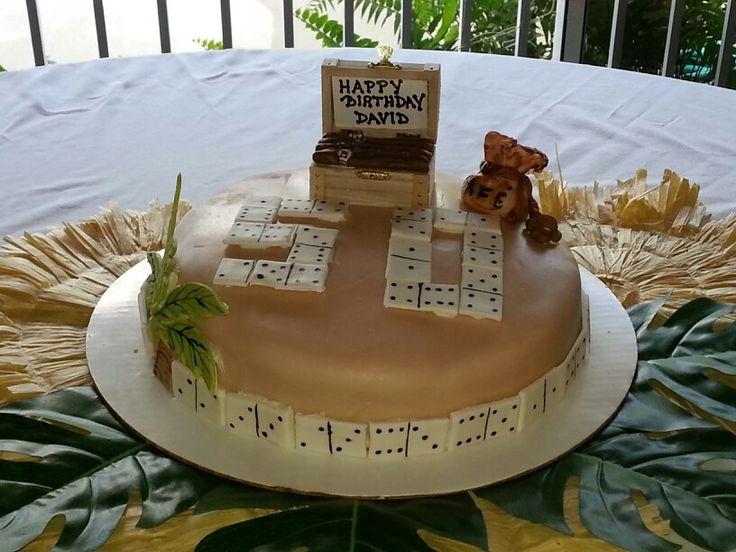 Havana Themed Cake Birthday Cake Havana Party Havana