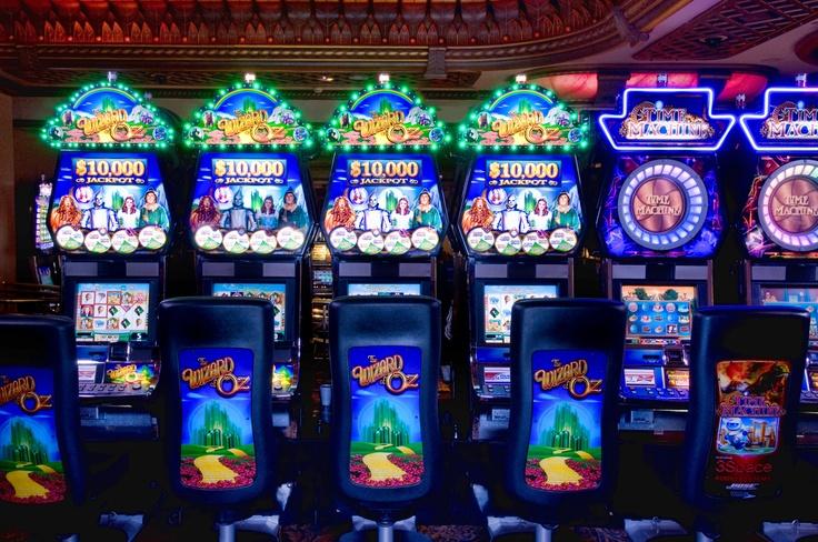 Turning stone casino poker