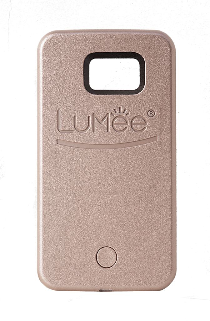 on sale be8a0 9a512 Samsung Galaxy s6 LuMee case - the smartphone case that lights up ...