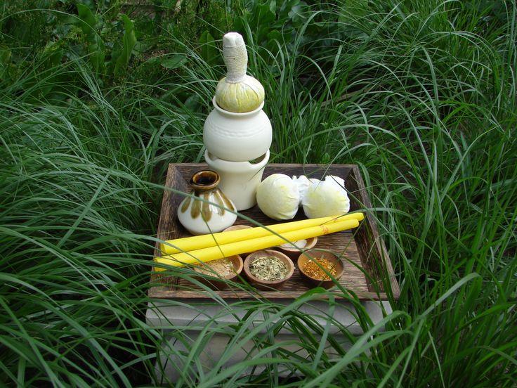 De Udaya Oorkaars kruidenmassage is een reinigende massage. Workshop wordt gegeven bij Udaya. Info www.oorkaarsen-lichaamskaarsen.nl
