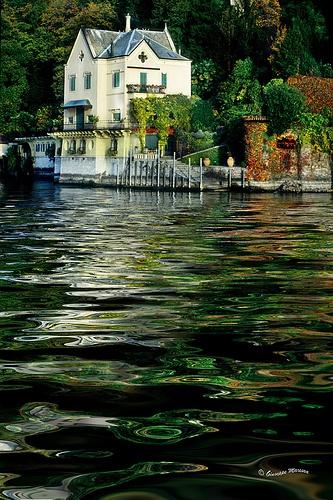 Como lake 43 by Beppe maresca, via Flickr