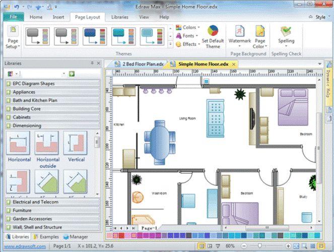 Planit Kitchen Design Software