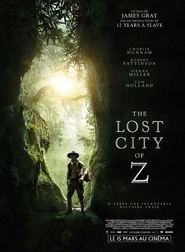 The Lost City of Z voir streaming f film complet