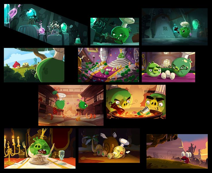 Best Color Script  Storyboards Images On   Disney
