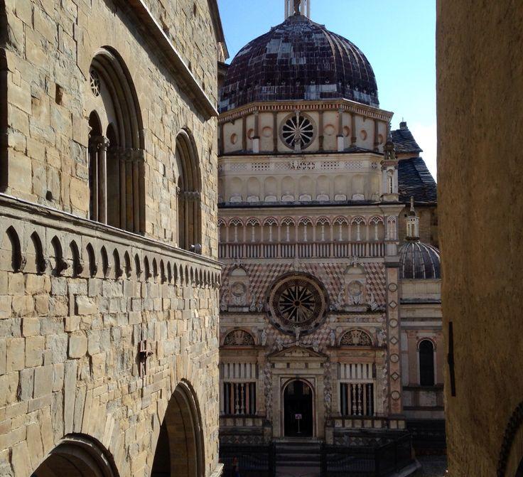 Basilica città alta