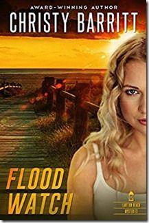 C Jane Read     : Flood Watch by Christy Barritt